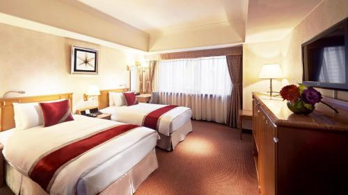 Staycation Offer - Free Upgrade to Superior Double or Twin Room with Benefits