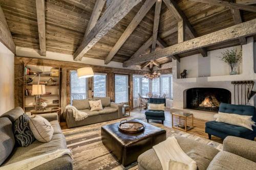 Ptarmigan Lodge - Accommodation - Vail