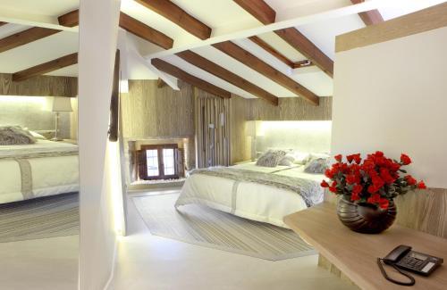 Suite Hotel Las Treixas 2