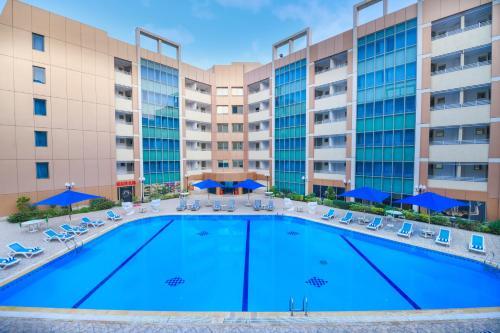 Tolip El Galaa Hotel Cairo - image 8