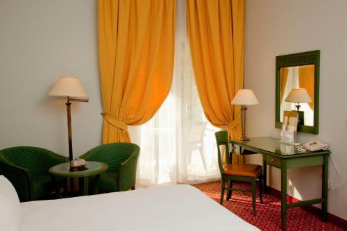 Regency Tunis Hotel camera foto