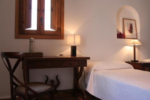 Superior Double Room Cortijo Los Malenos, The Originals Relais (Relais du Silence) 10