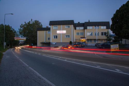 . Apartments Benedičič