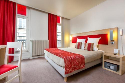 D'win - Hôtel - Paris