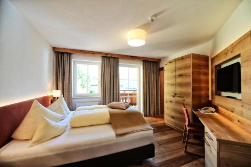 Hotel Dorfstadl - Kappl