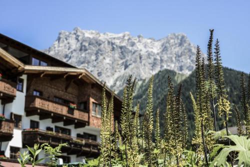 Hotel Tirolerhof - Familotel Zugspitze - Ehrwald