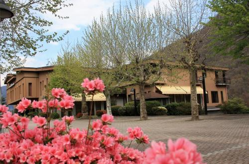 Accommodation in Casale Corte Cerro