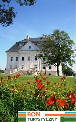 . Hotel Pałac Borynia