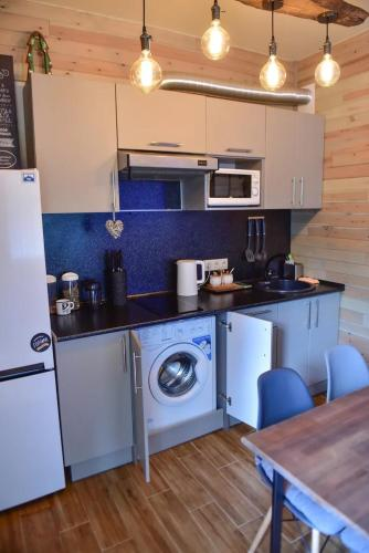 dombay flats Легенда - Apartment - Dombay