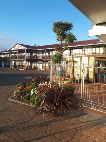 Albatross Motel - Accommodation - Napier
