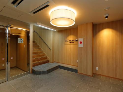 Hotel Grand Terrace Obihiro Annex