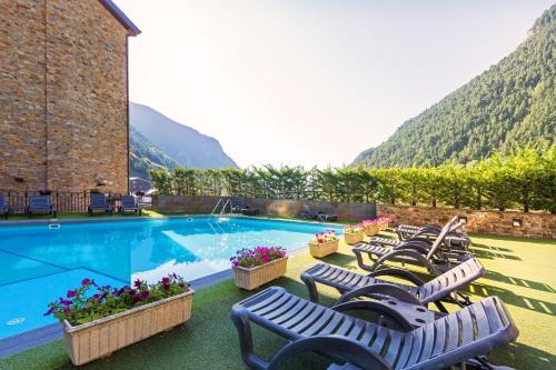 Hotel Spa Princesa Parc - Pal-Arinsal