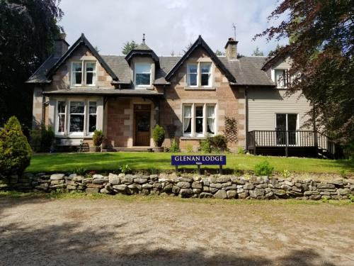 Accommodation in Aberdeenshire
