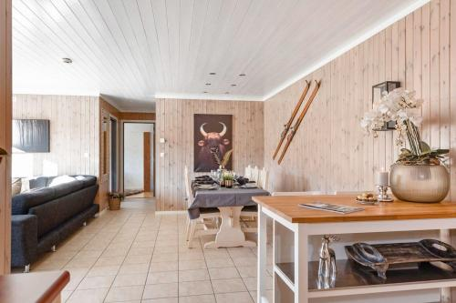 In the middle of Trysilfjellet - Welcome Center - Apartment with 3 bedrooms - By bike arena and ski lift - Hotel - Trysil
