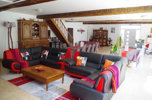 Maison Elizondoa - Chambre d'hôtes - Masparraute