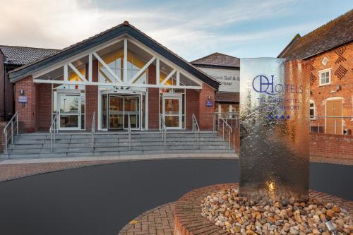 Telford Hotel & Golf Resort - Qhotels