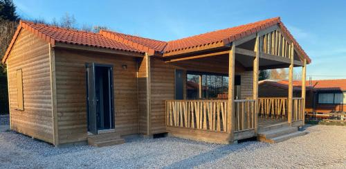 Accommodation in Corcieux