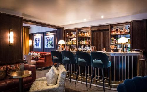 Hotel The Marylebone Hotel