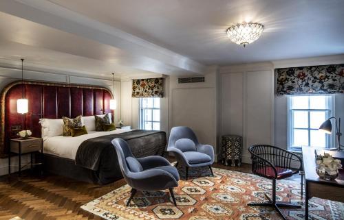 The Bloomsbury Hotel - image 11