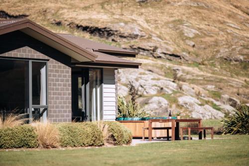 Matukituki Lodge - Wanaka