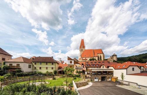 . Hotel-Restaurant Kirchenwirt