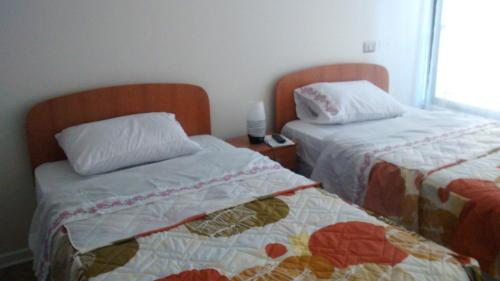 Hotel Vadigi Eirl Morandé