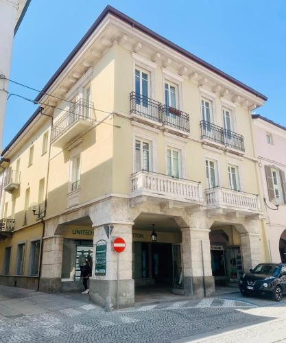 Roma 141 - Hotel - Fossano