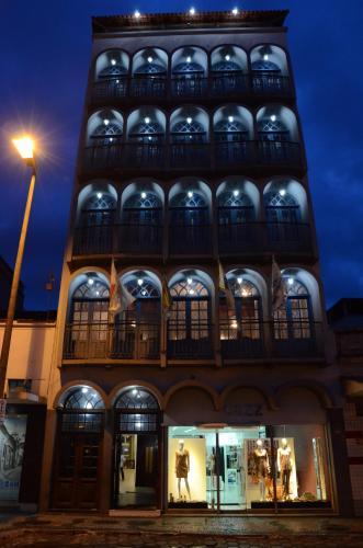 Foto de Hotel Lenheiros