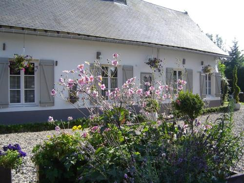 . Gite Cottage d'Hamicourt aux Portes de la Baie de Somme