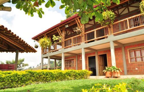 Hotel Finca Hotel Villa Ilusión