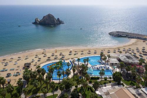 . Sandy Beach Hotel & Resort