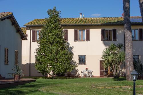 Podere Magnolia - Hotel - San Giuliano Terme