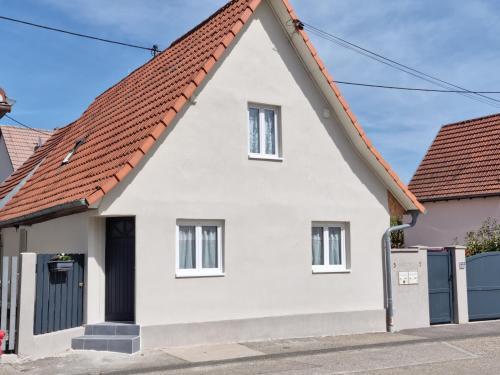 Appartement 2 pièces équipé à Roppenheim Alsace - Apartment - Roppenheim