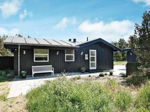 Three-Bedroom Holiday home in Strandby 3, Pension in Strandby