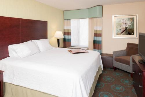 Hampton Inn And Suites South Bend - South Bend, IN 46637