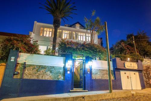 . Hotel Casa SOMERSCALES