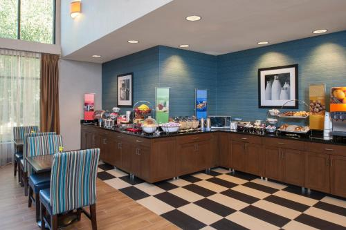 Hampton Inn & Suites South Bend in South Bend