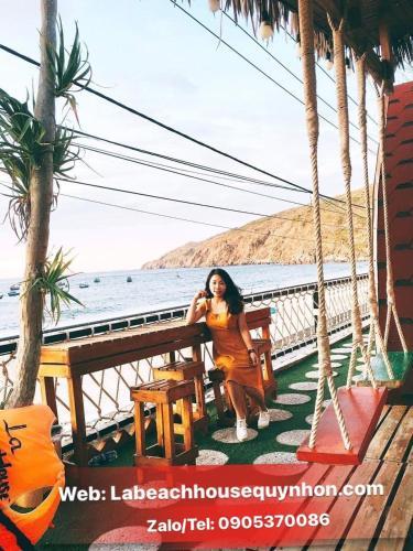 La Beach House Nhon Lý Quy Nhon - Photo 6 of 53