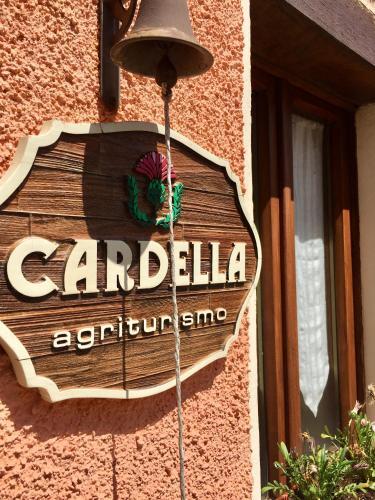 Agriturismo Cardella - Hotel - Piobbico