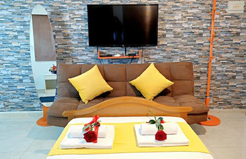 Pieris Apartments