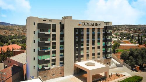 . Hotel Kumiai Inn