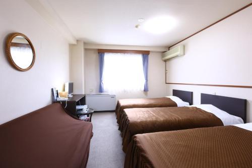Hotel Sunplaza Tsugaike - Otari