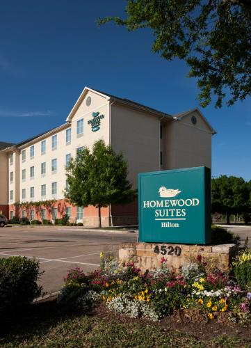 Homewood Suites by Hilton Houston Stafford Sugar Land