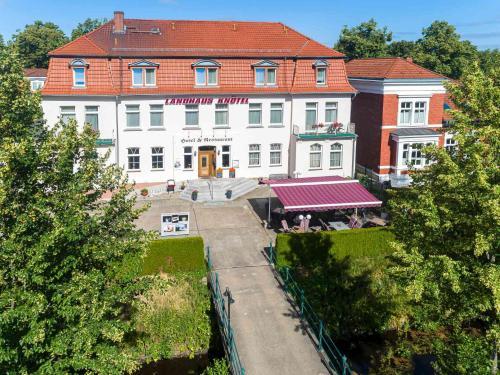 . Landhaus Knötel