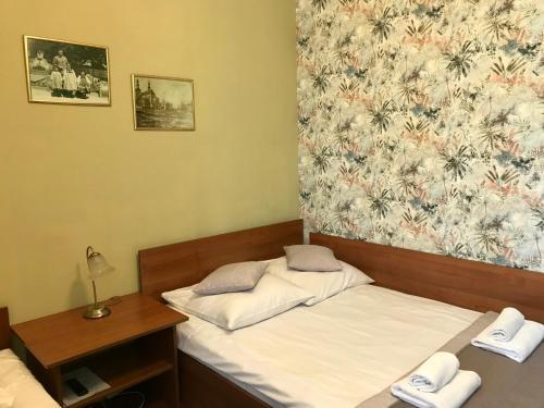 . Hotelik Polonia