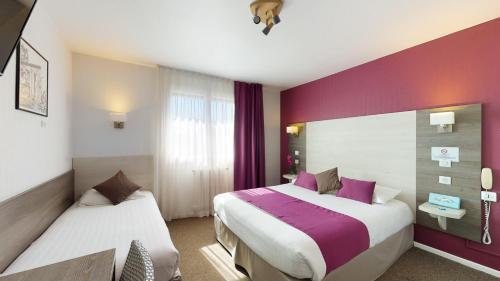 Hotel Akena Toulouse Le Prado - Hôtel - Toulouse