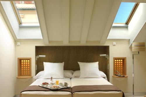 Double or Twin Room Villa Oniria 3