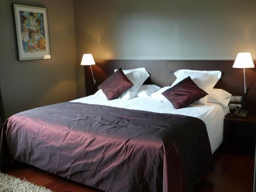 Double Room - single occupancy Mas Albereda 6