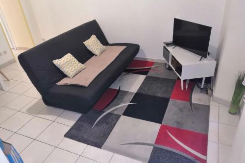 Beautiful flat in the heart of Béziers - Location saisonnière - Béziers