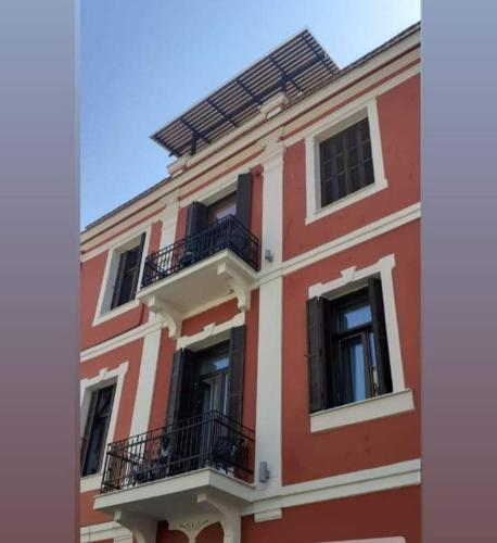 Minimal Culture Boutique hotel, Pension in Kavala